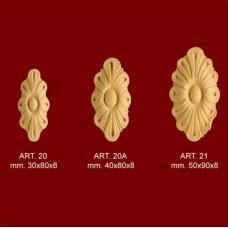 ART. 20, 20A, 21