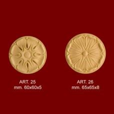 ART. 25, 26
