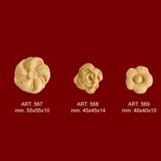 ART. 567, 568, 569