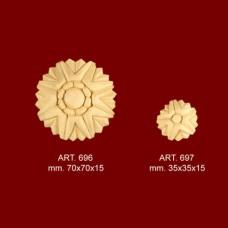 ART. 696, 697