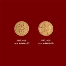 ART. 698, 699