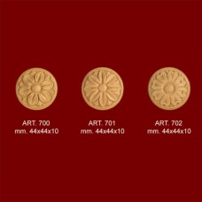 ART. 700, 701, 702