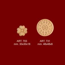 ART. 703, 731